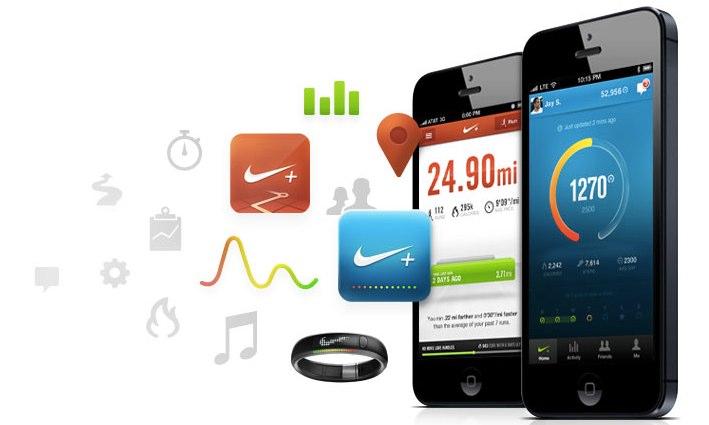 Nike Developer Nike plus API