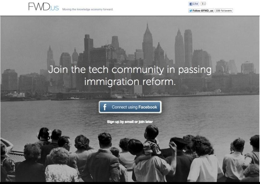 forward us visa inmigracion usa