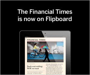 flipboard financial times