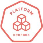 plataforma dropbox dbx