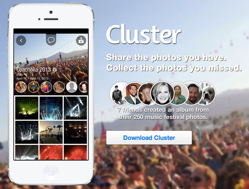 Cluster | Home Page