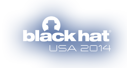 logo black hat 2014