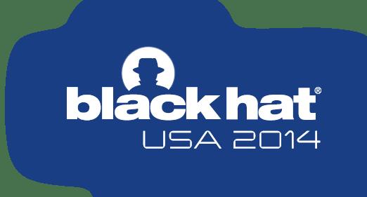logo black hat 2014