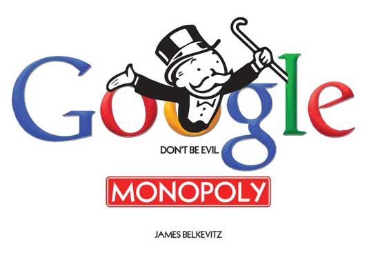 La Unión Europea en pelea abierta contra Google