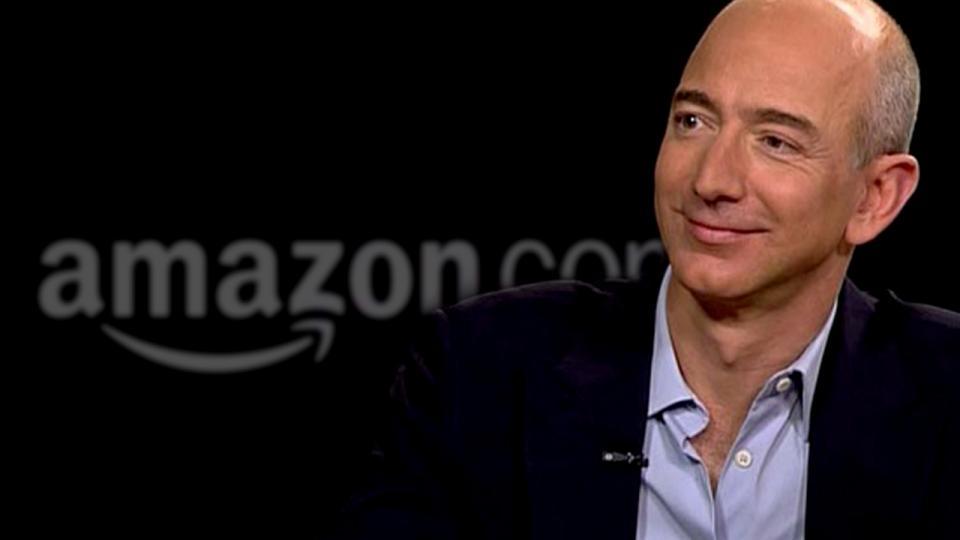 Para inventar hay que fallar, Jeff Bezos y la cultura corporativa