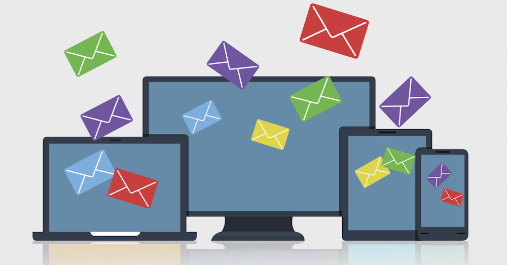 newsletters muchos