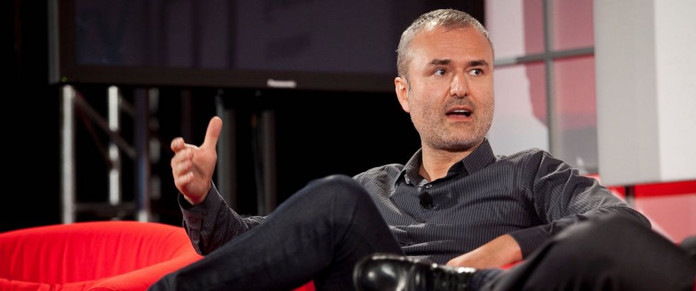nick denton gawker media