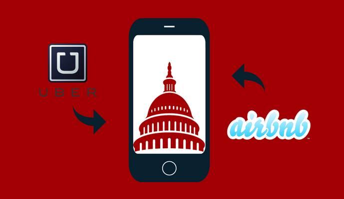 AirBnB, Über y el arte de atacar a los reguladores