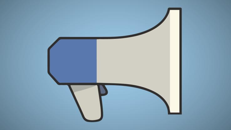 facebook ads megáfono actual