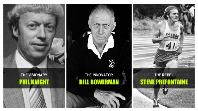 Shoe Dog: memorias del fundador de Nike