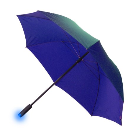 predictor umbrella