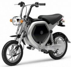 Yamaha lights up world with EC-02