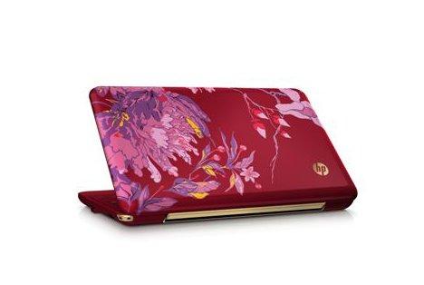 Vivienne Tams design for HP