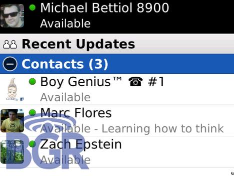 Boy Genius Report