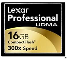 Le standard CompactFlash 5.0 offre une capacité de 144 petabytes