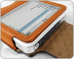 Vaja cases for iPod video