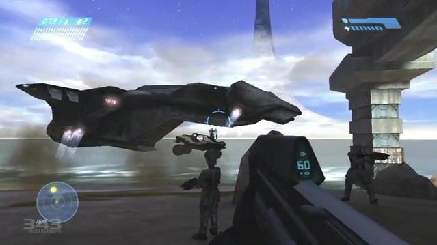 halo combat evolved download demo