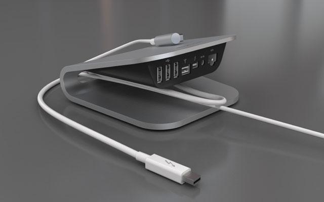 Belkin-Thunderbolt-design-concept