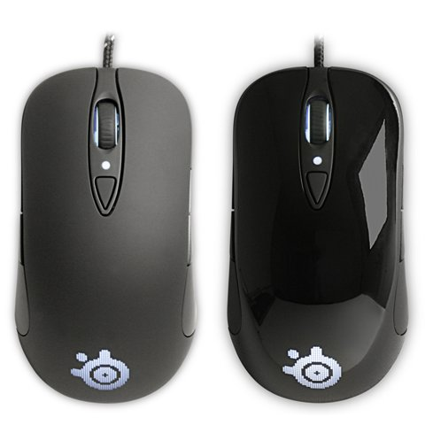 aa2d057610d SteelSeries Sensei [RAW] gaming mouse introduced | Ubergizmo
