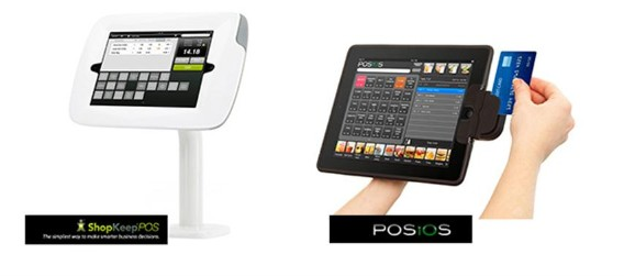 Griffin Intros New Kiosk Retail And POS Solutions For Businesses