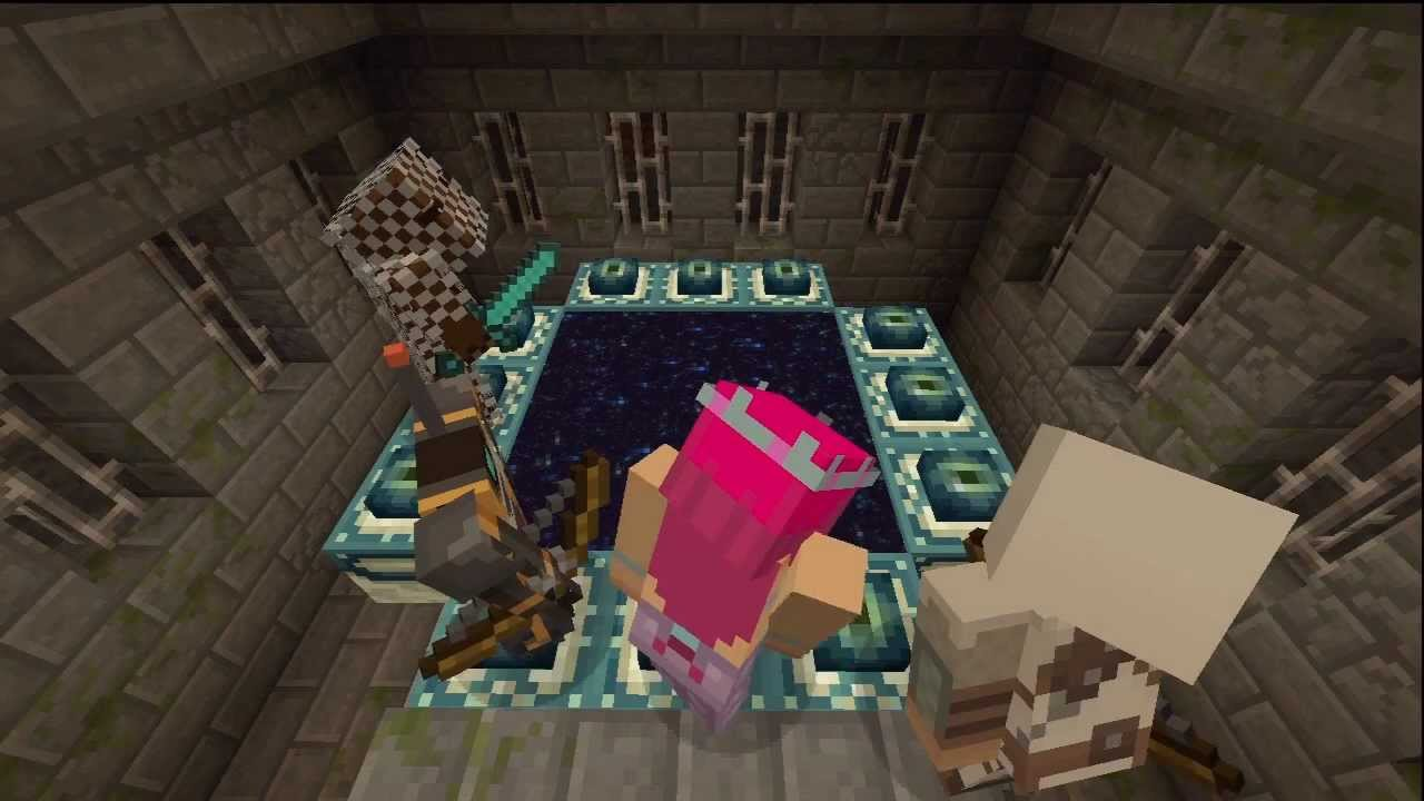 Minecraft Title Update 9 For Xbox 360 Releasing April 5