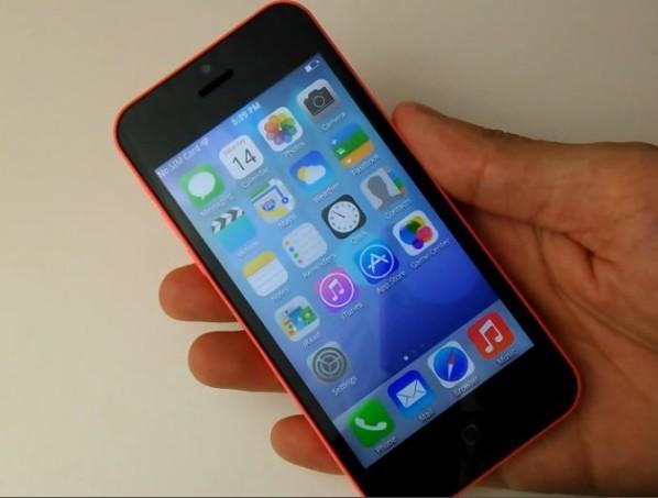 GooPhone i5C, The iPhone 5C Clone, Has Already Shipped