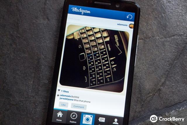 BlackBerry OS 10 2 1 1055 For Z10 And Z30 Leaked | Ubergizmo