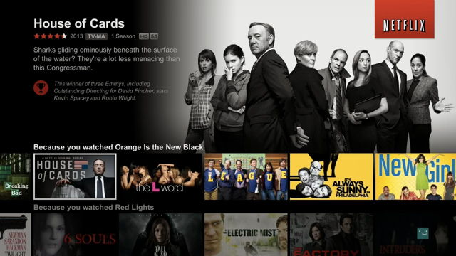 Netflix Cracks Down On DNS-Based VPNs In Its Android App