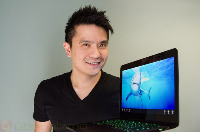razer-ceo-min-liang-tan-laptop