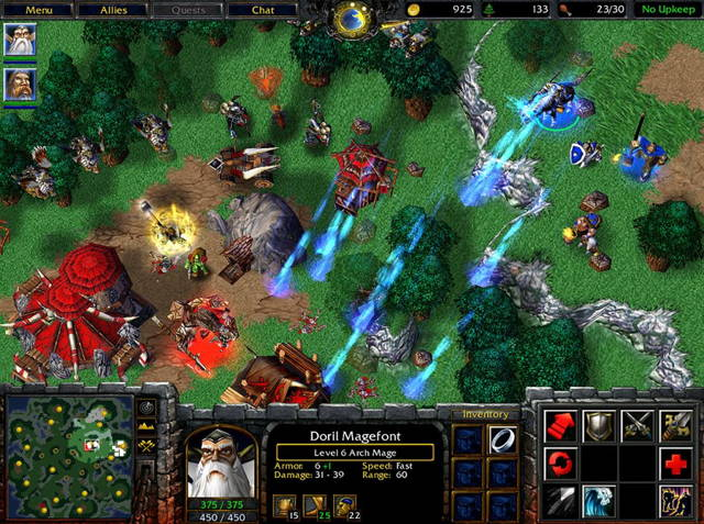 Gamers Shouldn't Hold Their Breath For Diablo 2, Warcraft 3