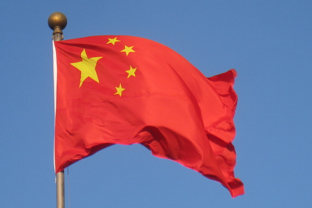 China's Border Guards Are Reportedly Installing Surveillance Apps On Phones Of Tourists