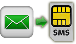 How To Send Email To SMS (and Vice Versa) | Ubergizmo