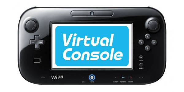 Nintendo DS & N64 Games Will Be Arriving On The Wii U
