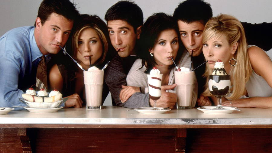 Friends' Will Be Leaving Netflix At The End Of 2019 | Ubergizmo