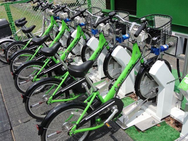 rental-bicycle