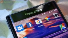 BlackBerry Has No Plans To Allow Rooting On The PRIV | Ubergizmo