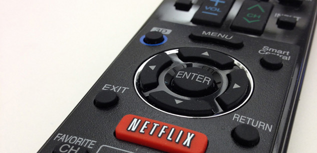 Samsung Turns Down Netflix Request To Include A Button In Smart TVs