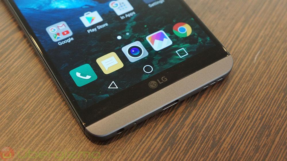 LG V20 Quad DAC: How Does It Work?   Ubergizmo