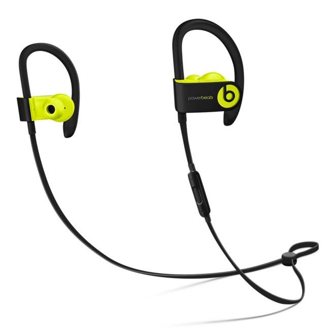 eb31dc2bd59 Last year Apple pretty much did nothing with its Beats brand of headphones.  Apart from launching new color options, there were no new Beats products,  ...