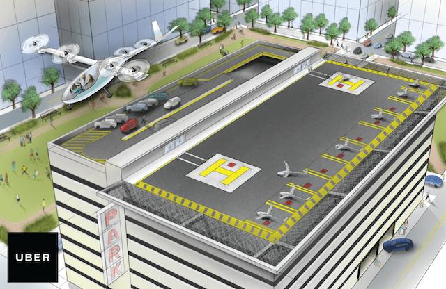 uber-flying-cars