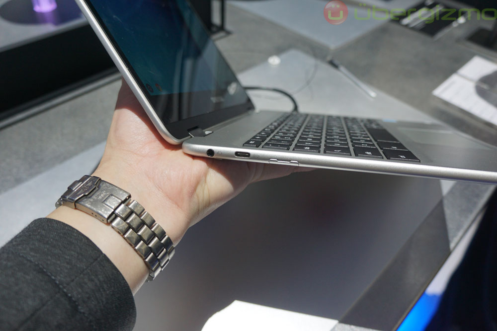 Samsung Chromebook Plus & Chromebook Pro Announced | Ubergizmo