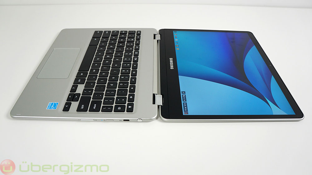 Samsung Could Be Working On A New Chromebook Pro | Ubergizmo