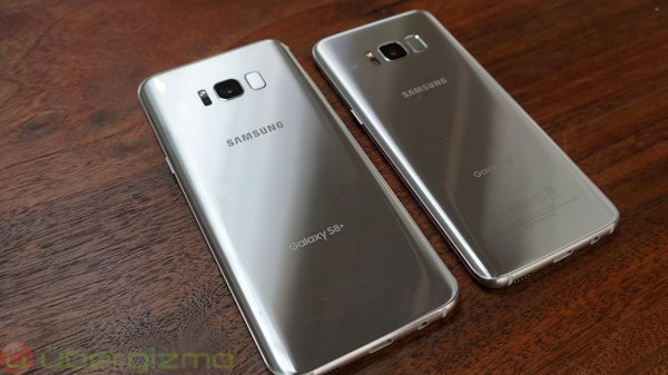 Samsung Galaxy S8 Review | Ubergizmo
