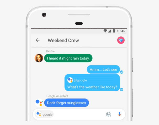 Google Confirms Plans To Shut Allo Down | Ubergizmo