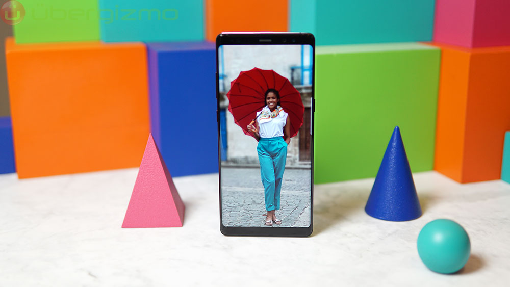 T-Mobile Halts Samsung Galaxy Note 8 Android 8 0 Oreo Rollout
