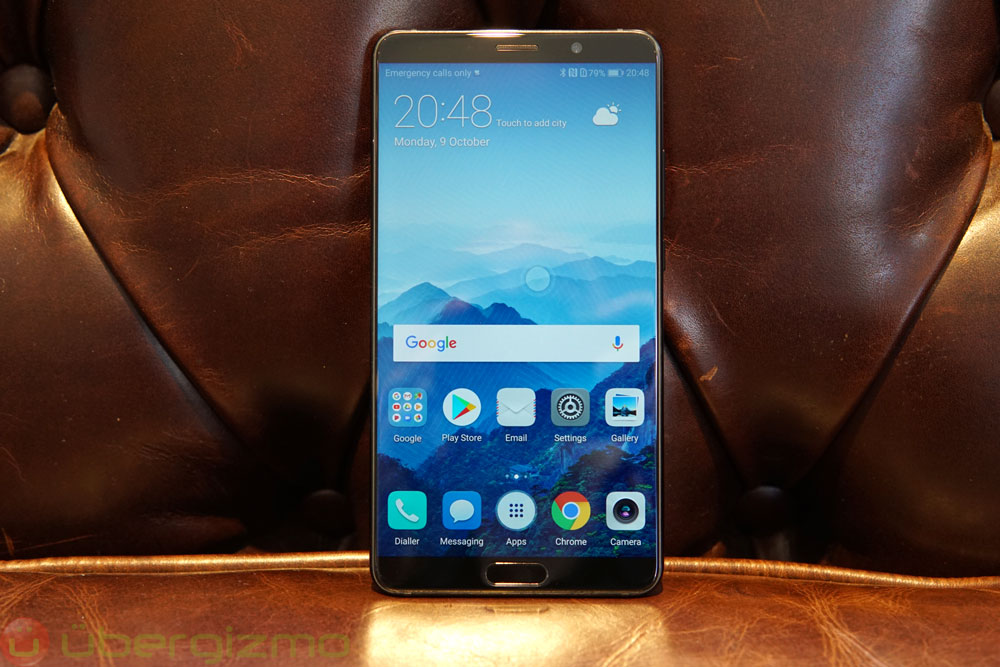 Huawei Mate 10 Gallery Gallery | Ubergizmo