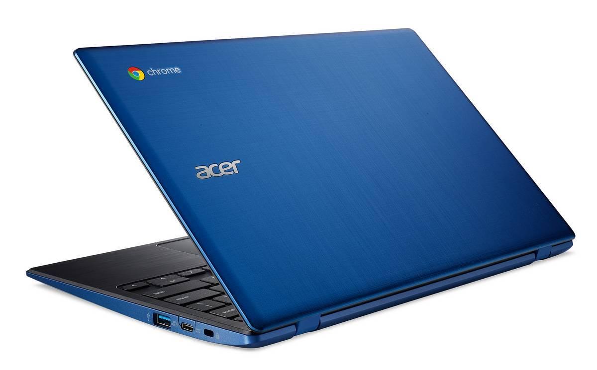 New Acer Chromebook 11 Announced   Ubergizmo