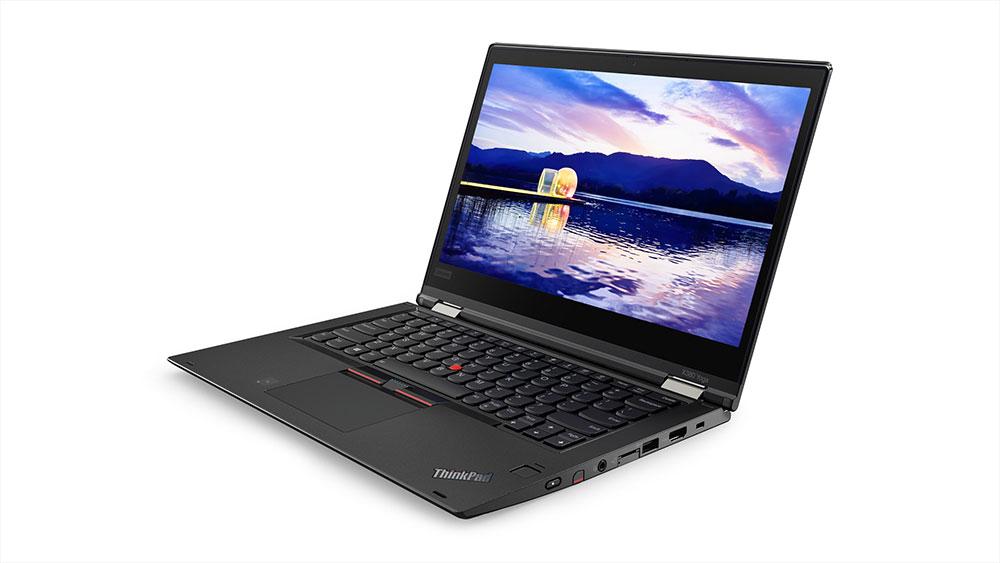 Lenovo ThinkPad X280 and X380 Revealed   Ubergizmo