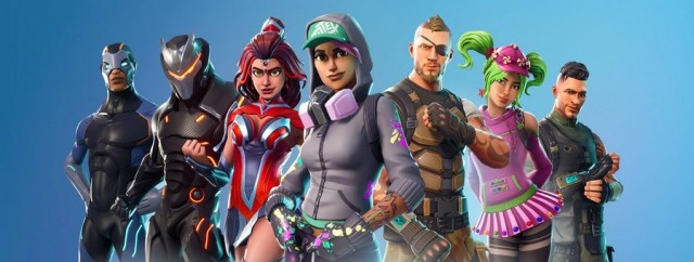 Epic Games May Release Fortnite On Samsung's Galaxy Apps Store