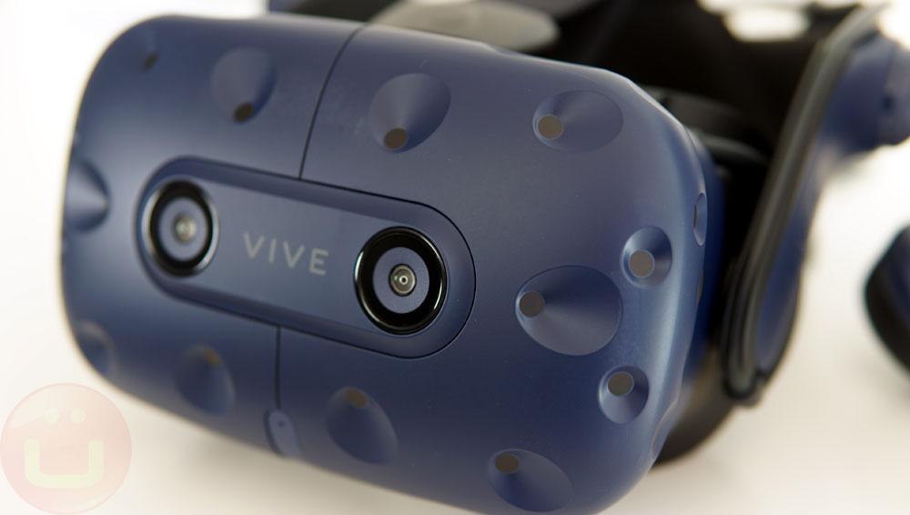 HTC Vive Pro Review | Ubergizmo